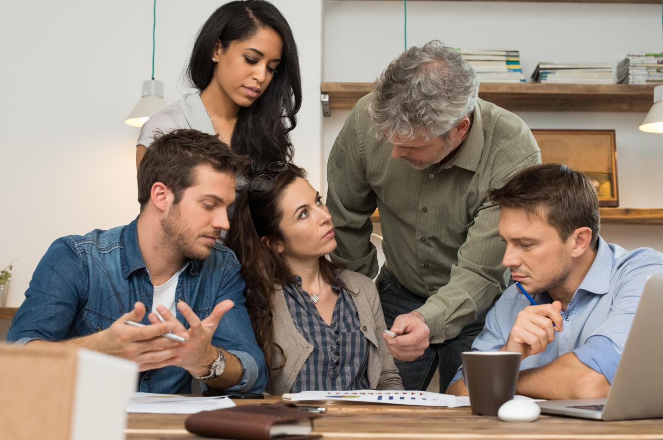 Comment mobiliser les collaborateurs en entreprise ?