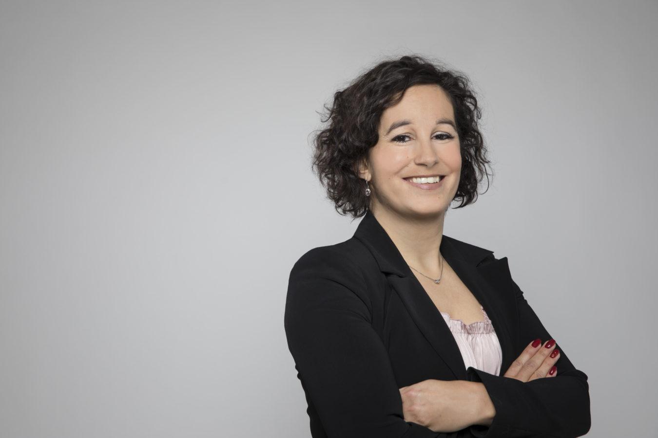 Oasys Consultants SA a nommé une nouvelle Directrice générale