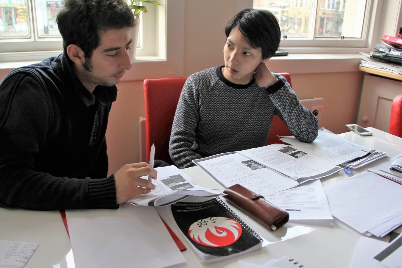 Toujours Plus de Flexibilité pour Apprendre l'Anglais en Entreprise