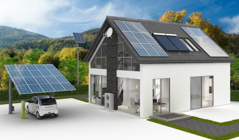 Soutenir financièrement les assainissements énergétiques et l'utilisation des énergies renouvelables