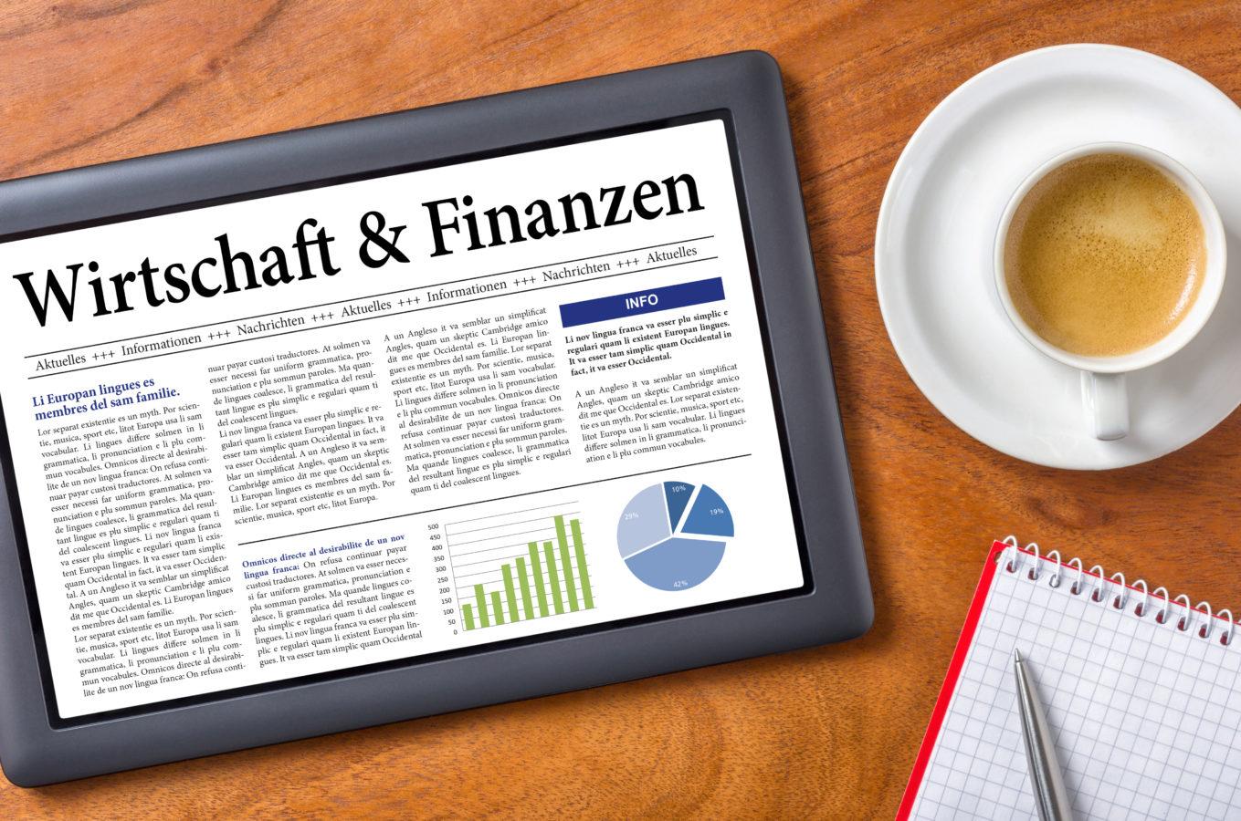 La politique fiscale doit renforcer la place économique Suisse