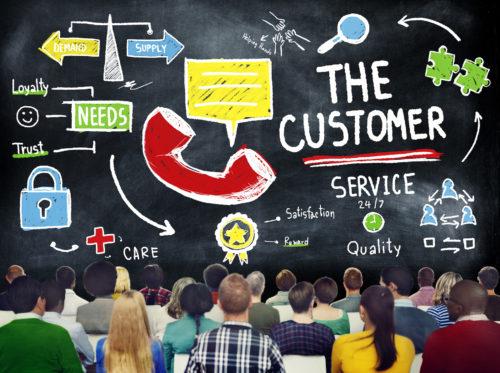 Comment répondre aux attentes du client par la qualité du service ?