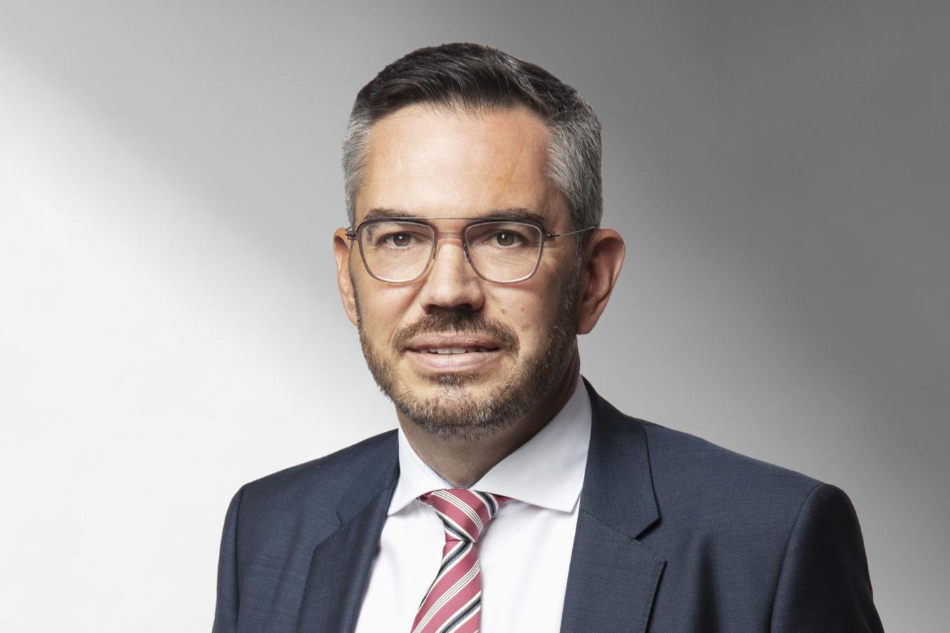 Le Groupe REYL nomme Frédéric Le Hellard Responsable de l'Informatique