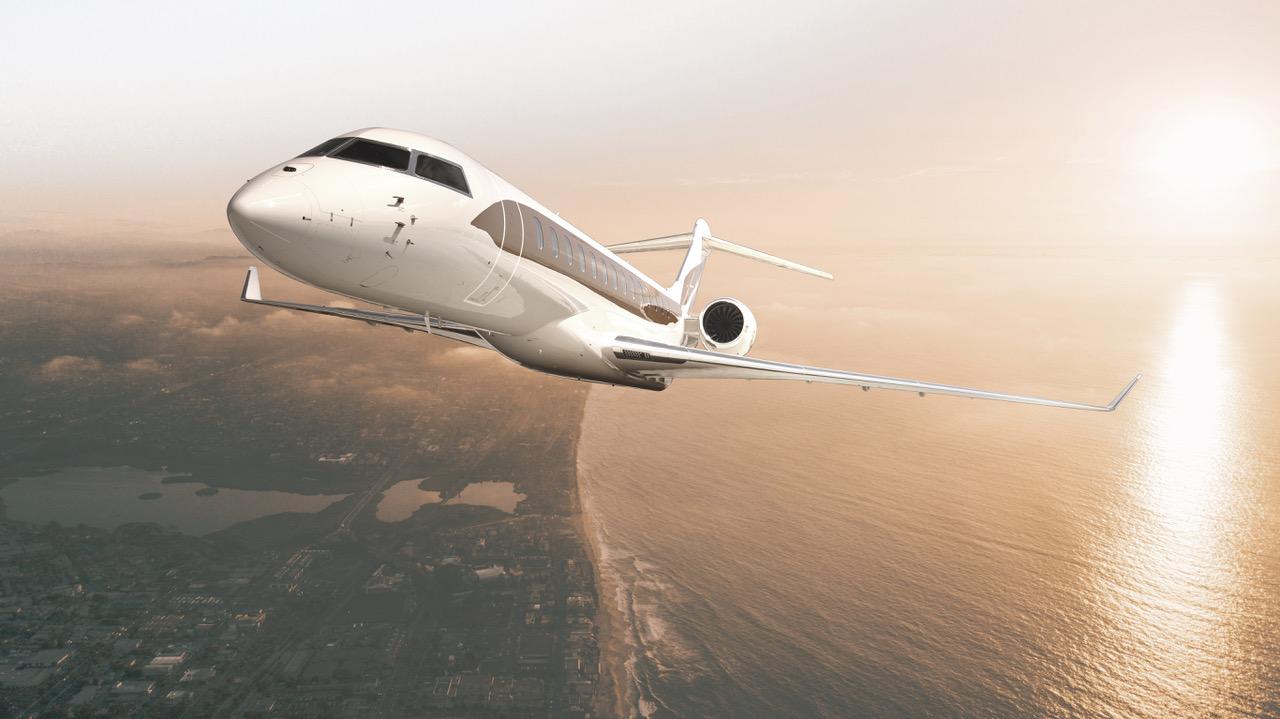 Acquisition de LaudaMotion Executive  par Sparfell Aviation Group