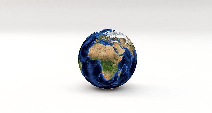 LE PLAN MARSHALL POUR L'AFRIQUE VERRA-T-IL SON ABOUTISSEMENT ?