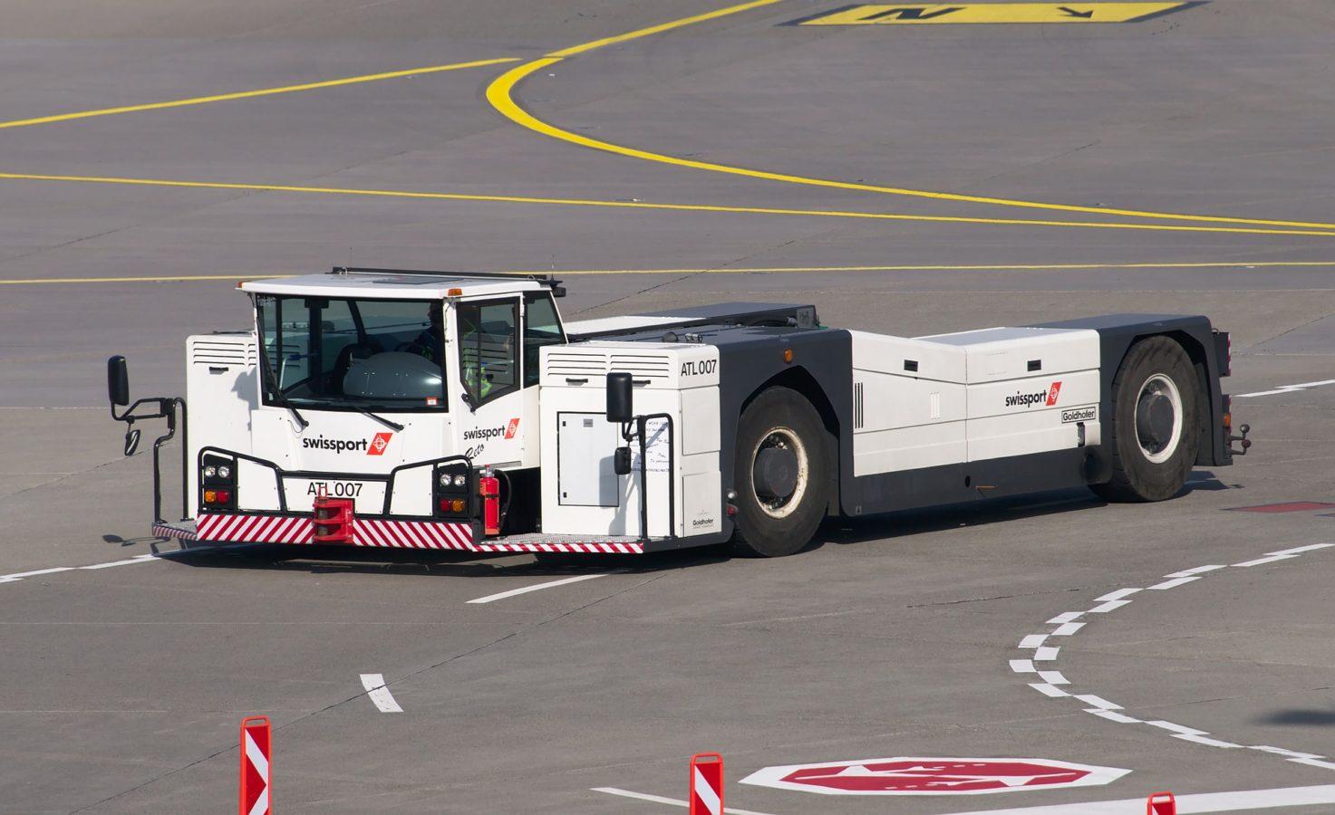 Le gestionnaire d'aéroports Swissport cherche à refinancer sa dette à hauteur de 850 millions $