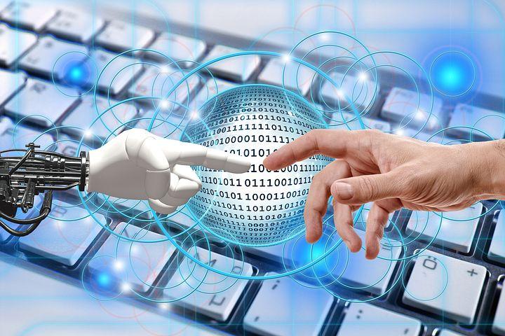 L'humain reste au cœur du monde du travail robotisé