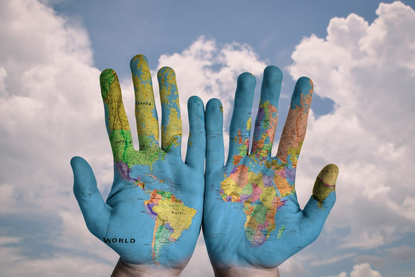 La globalisation est-ce aujourd'hui un mot vide?