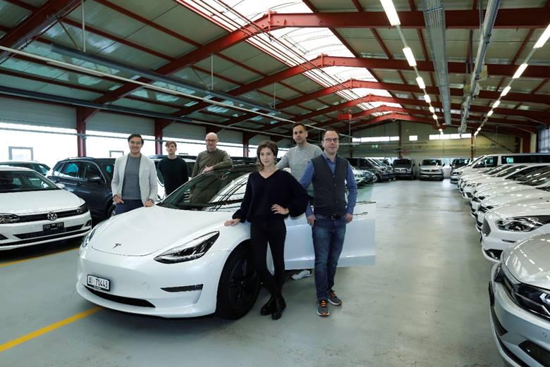 Carvolution, le spécialiste de la voiture en abonnement, accélère sa croissance grâce à de nouveaux partenaires