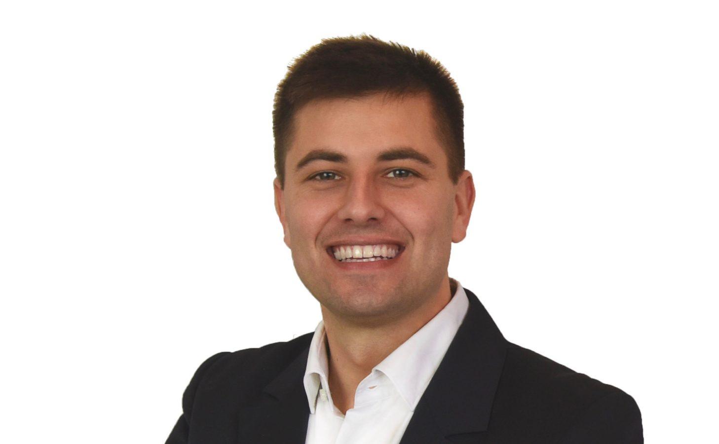 Interview d'Arnaud Barray: «Il n'y a pas vraiment d'ambition si ce n'est avoir un impact positif plus grand»