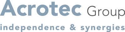 Le Groupe Acrotec acquiert Tectri SA