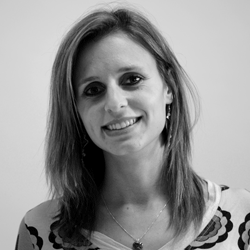 Célia Karleskind, Consultante pour le magazine Le Monde Economique