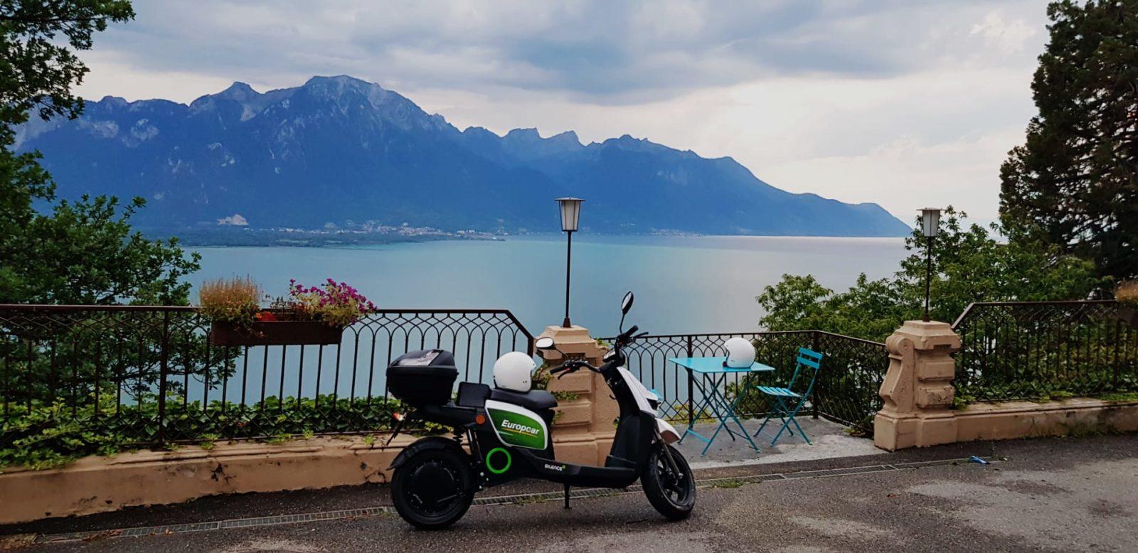 Interview de Graziella Jayet-Mavilia: «Nous souhaitons pouvoir offrir une alternative aux personnes ayant besoin de mobilité urbaine»