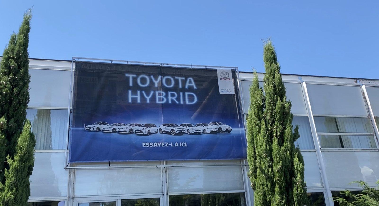 Voiture hybride : pourquoi s'en priver ?