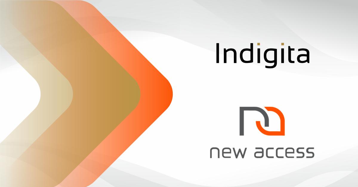 Indigita et New Access s'associent pour une automatisation des contrôles de conformité au sein des plateformes digitales de la banque privée et du wealth management