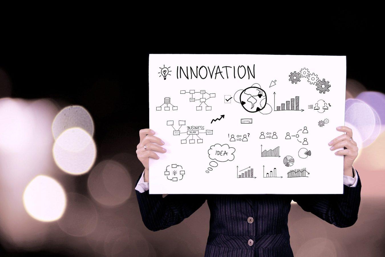 Managers, osez l'innovation avec audace