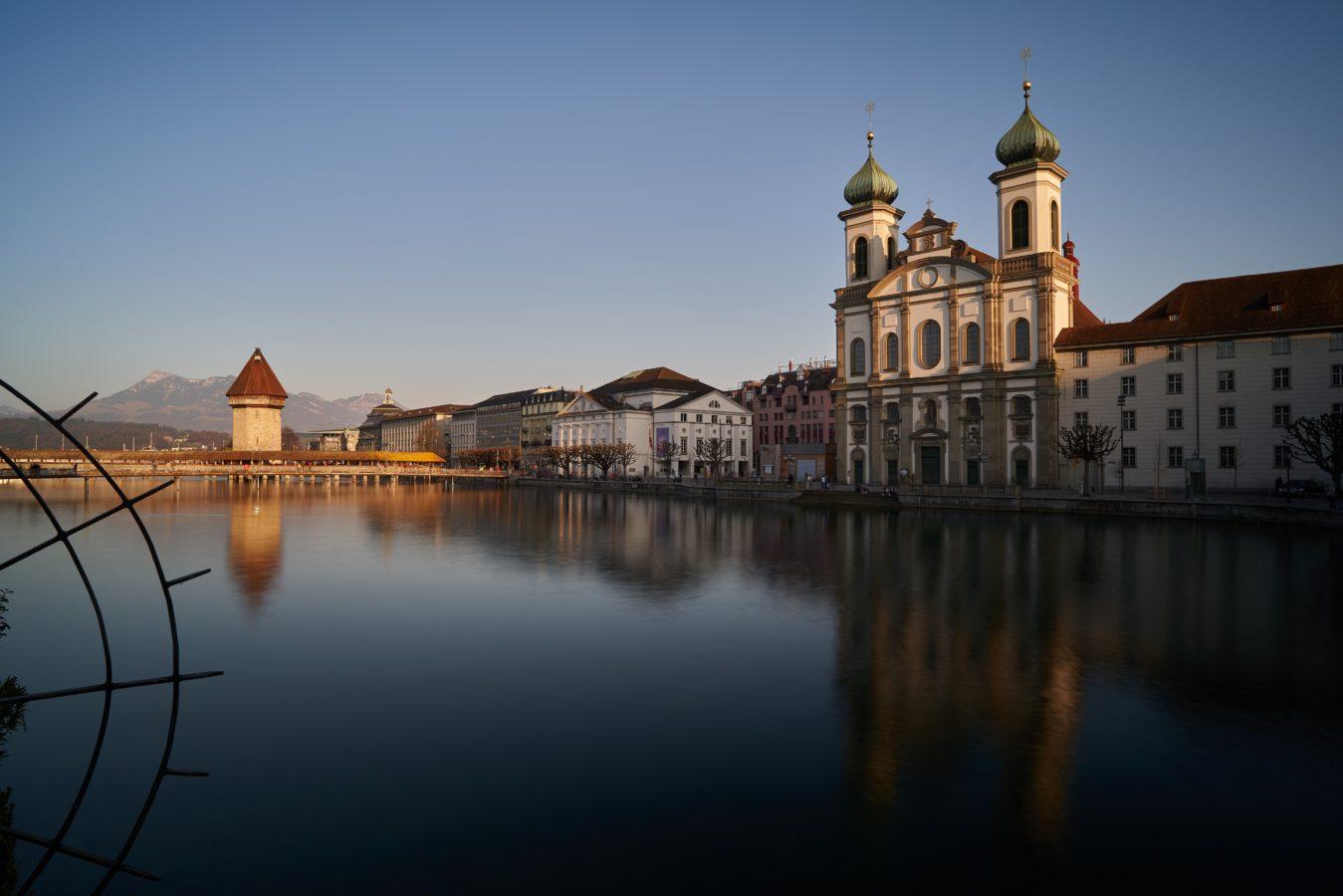 Le tourisme,  un secteur important de l'économie en Suisse