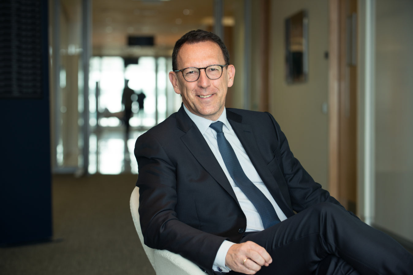 JEAN-CHRISTOPHE GÉRARD EST NOMMÉ CEO DE BARCLAYS PRIVATE BANK