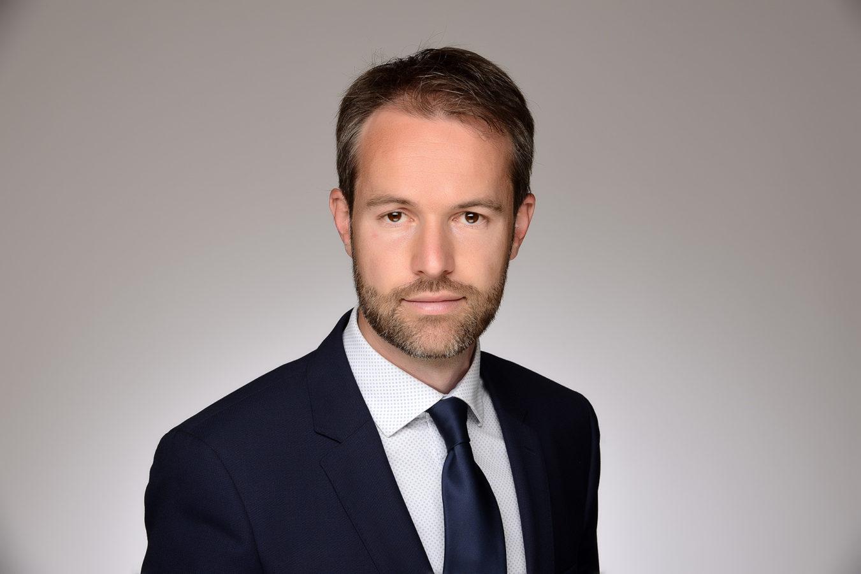 Capital Group recrute Jeremy Chapuis au sein de son équipe dédiée au marché suisse des intermédiaires financiers