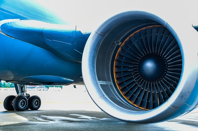Financement aéronautique: Une perspective positive dans un monde post-COVID