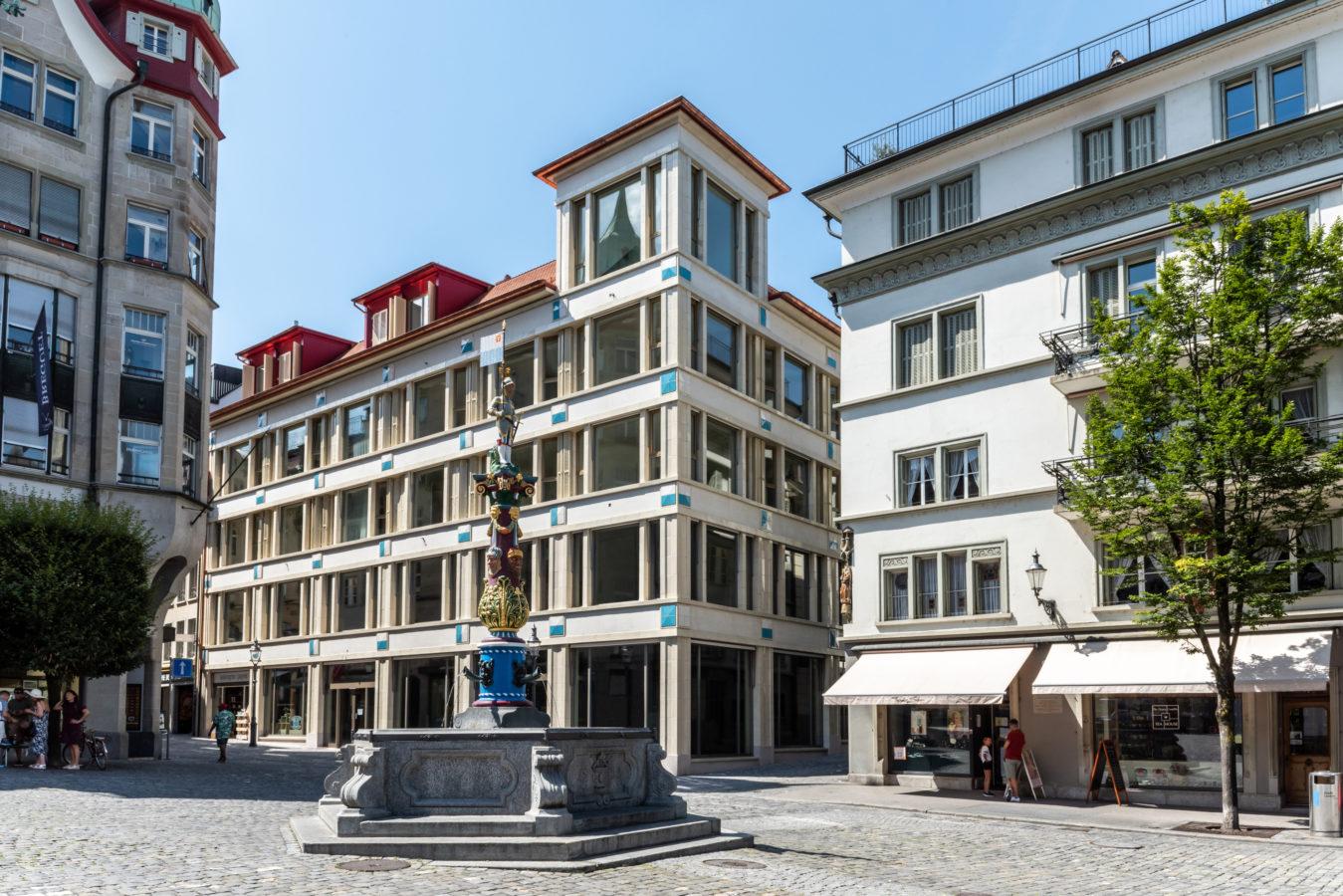 Lancement du PURE Swiss Opportunity REF