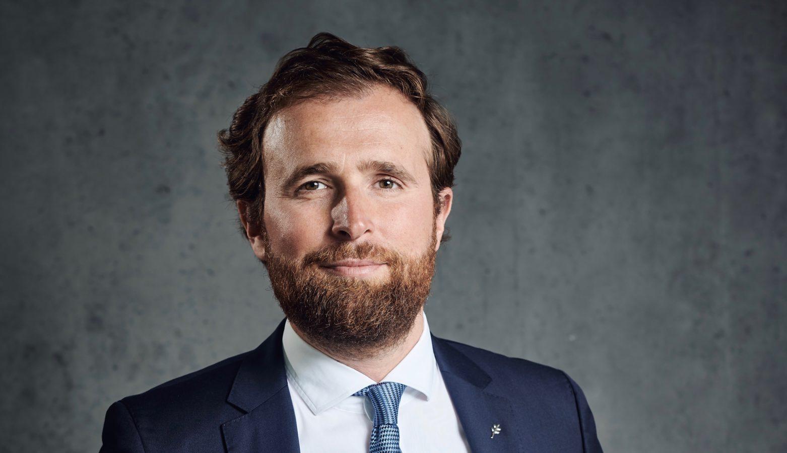 Selman Bicaco Urrutia, nouveau directeur de la clientèle privée de la banque Piguet Galland