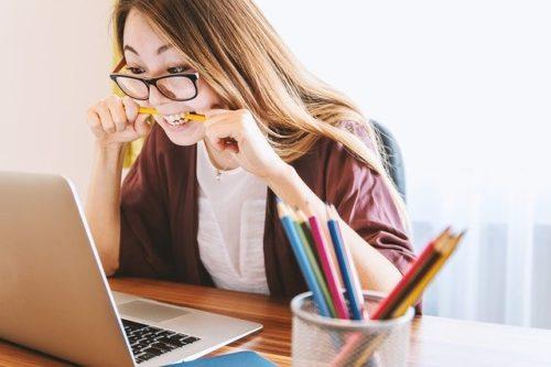 Dossier suite : Comment Identifier le stress chez nos collaborateurs