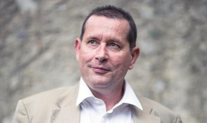 Laurent Desaire
