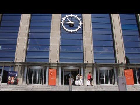 Le Salon bitoubi : plateforme d'affaires, de rencontres et d'échanges au services des PME romandes