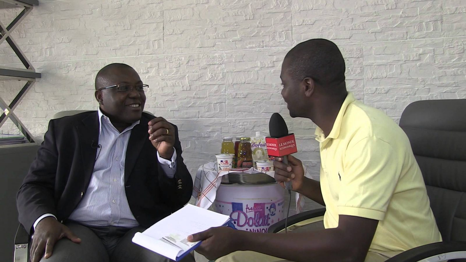 Les entreprises africaines sont-elle aujourd'hui en situation de conquérir des marchés à l'étranger?