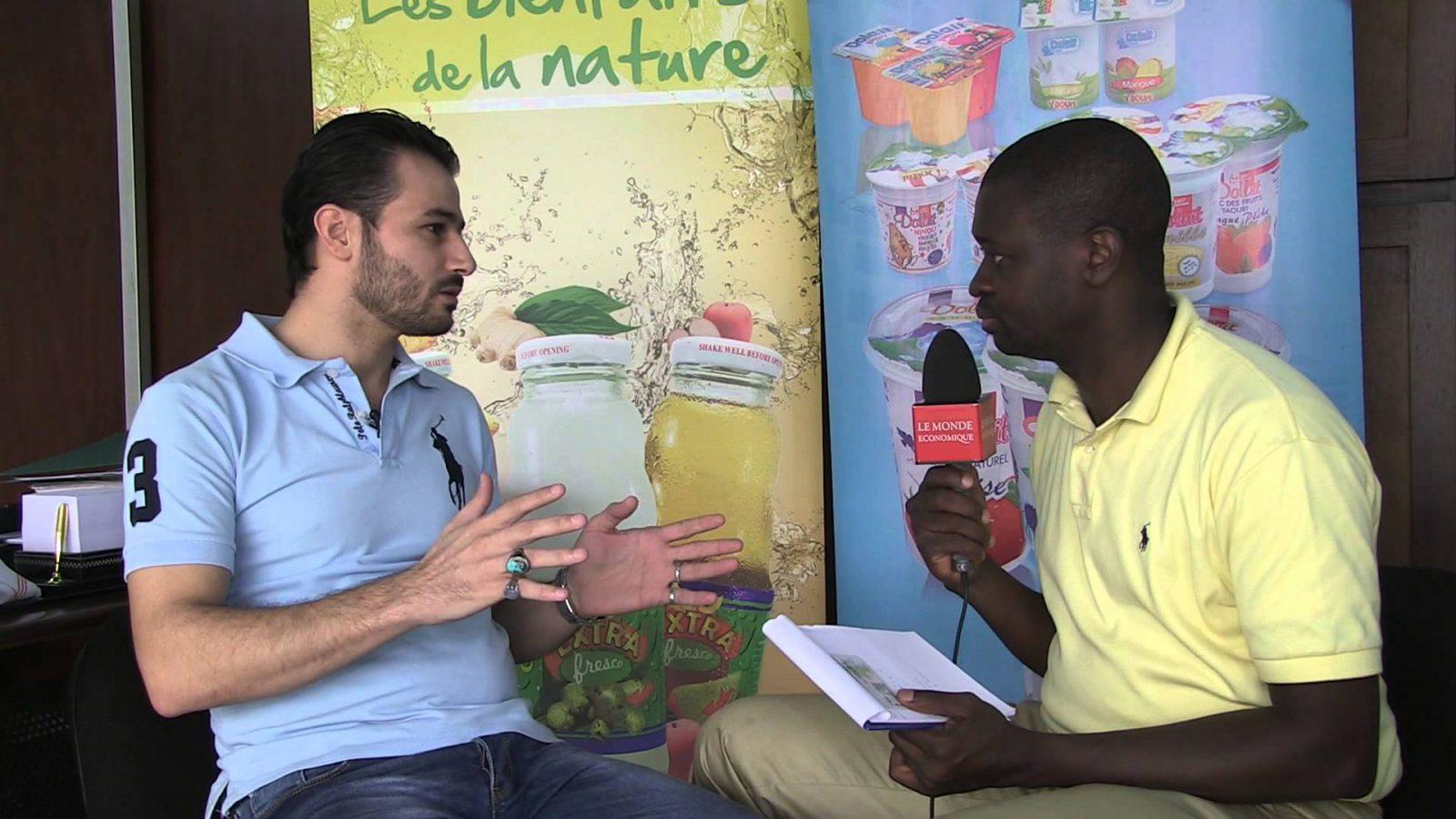 L'industrie agroalimentaire en Afrique, un secteur en plein essor