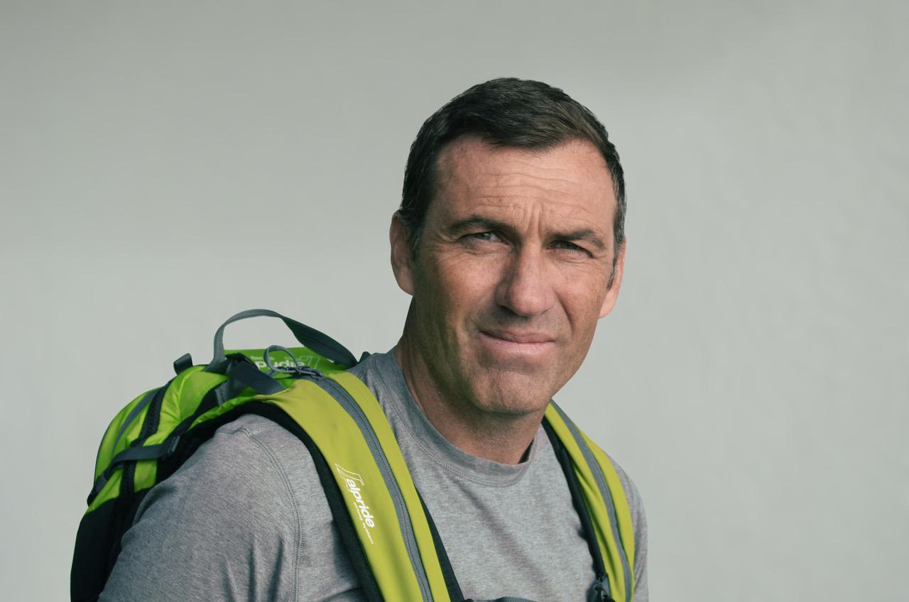 Dominique Perret & Marc-Antoine Schaer associent leurs marques pour améliorer la formation en montagne