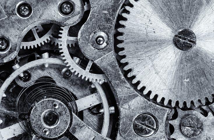 Industrie MEM : évolution inquiétante