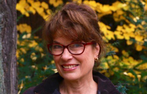 Interview de Maria Personnaz: «Chacun de mes tableaux parle d'un moment de sérénité, de contemplation»