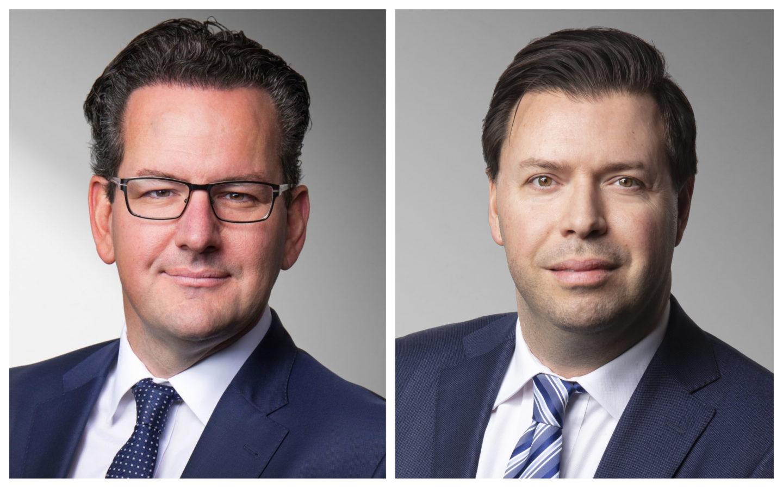 Groupe REYL : cinq années de croissance à Zurich