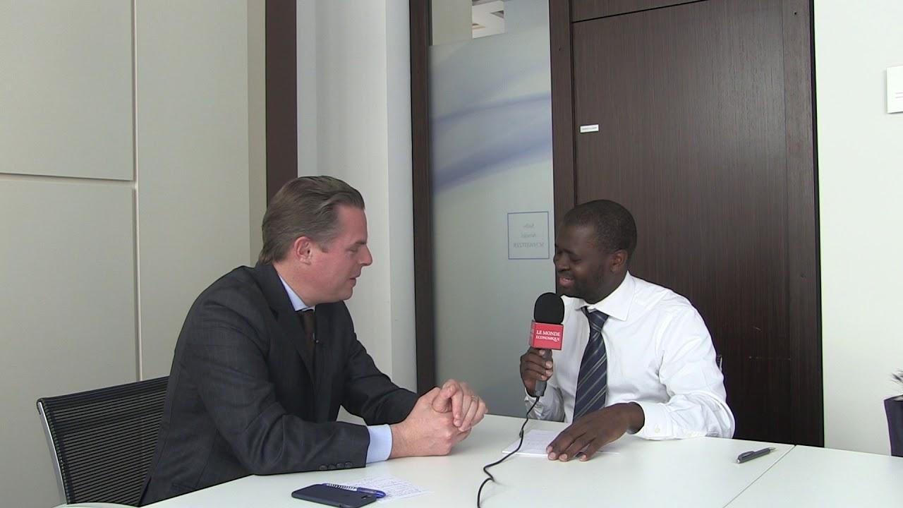 Mon combat pour Genève: Interview vérité de Vincent Subilia