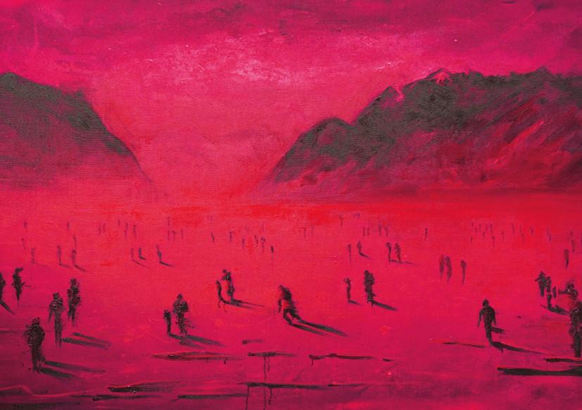 « Revivre », une expo signée Noël Hémon