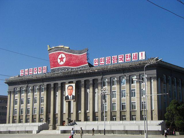 Quand le vent du changement se lève  même sur la Corée du Nord