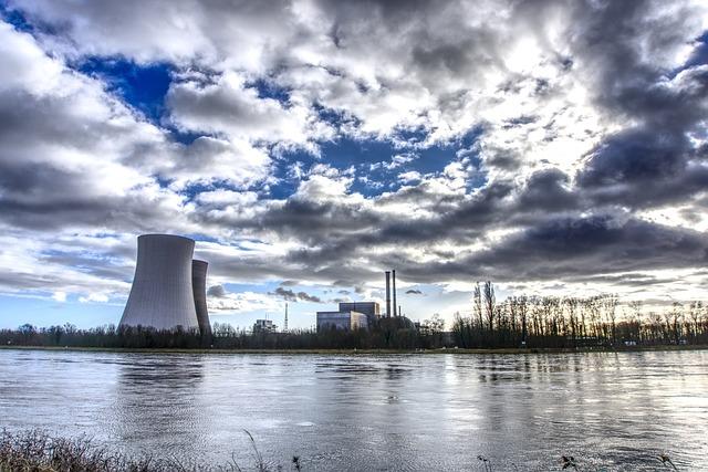 Le nucléaire : nouveau terrain de la puissance chinoise