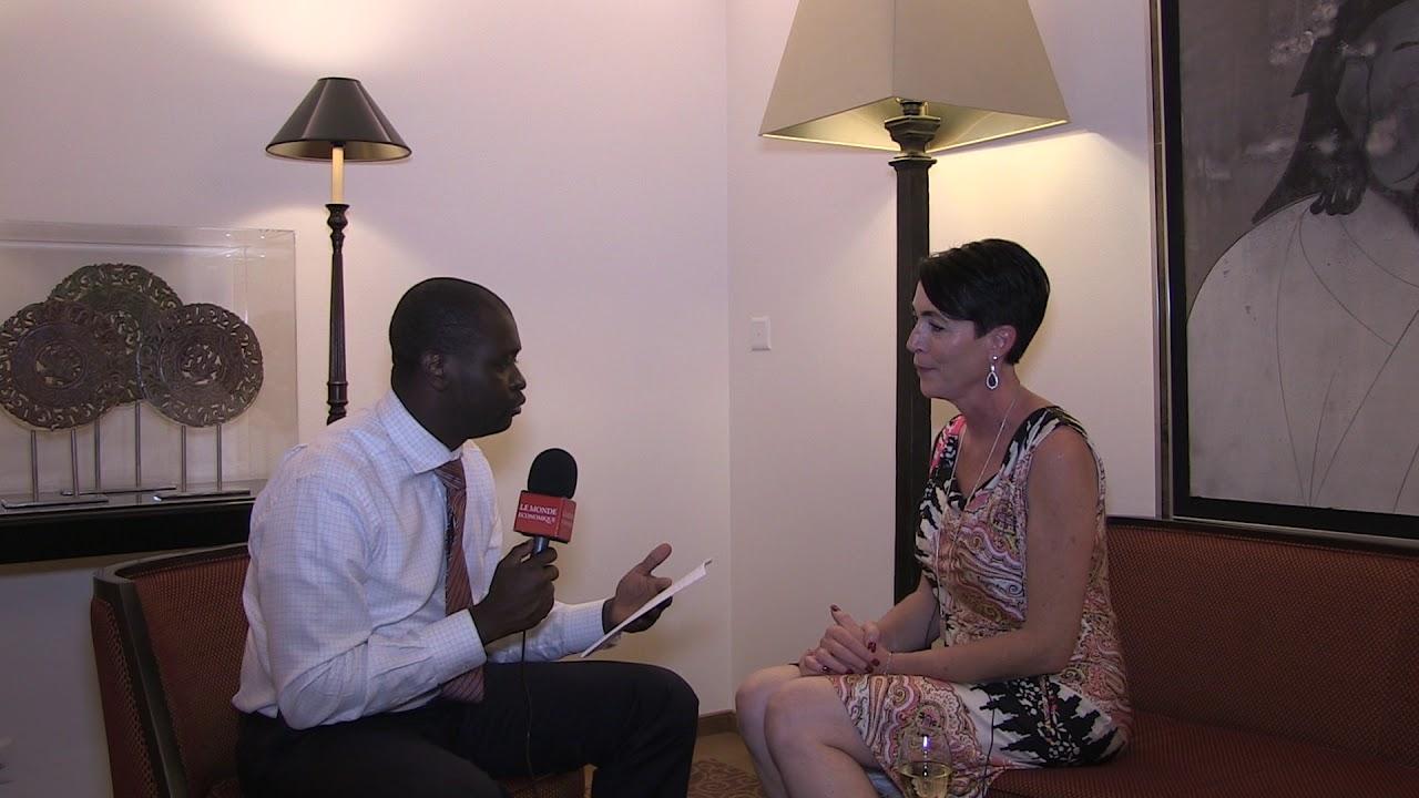 Osez la reconversion après 40 ans! Interview de Katia Conti CEO Velcom SA