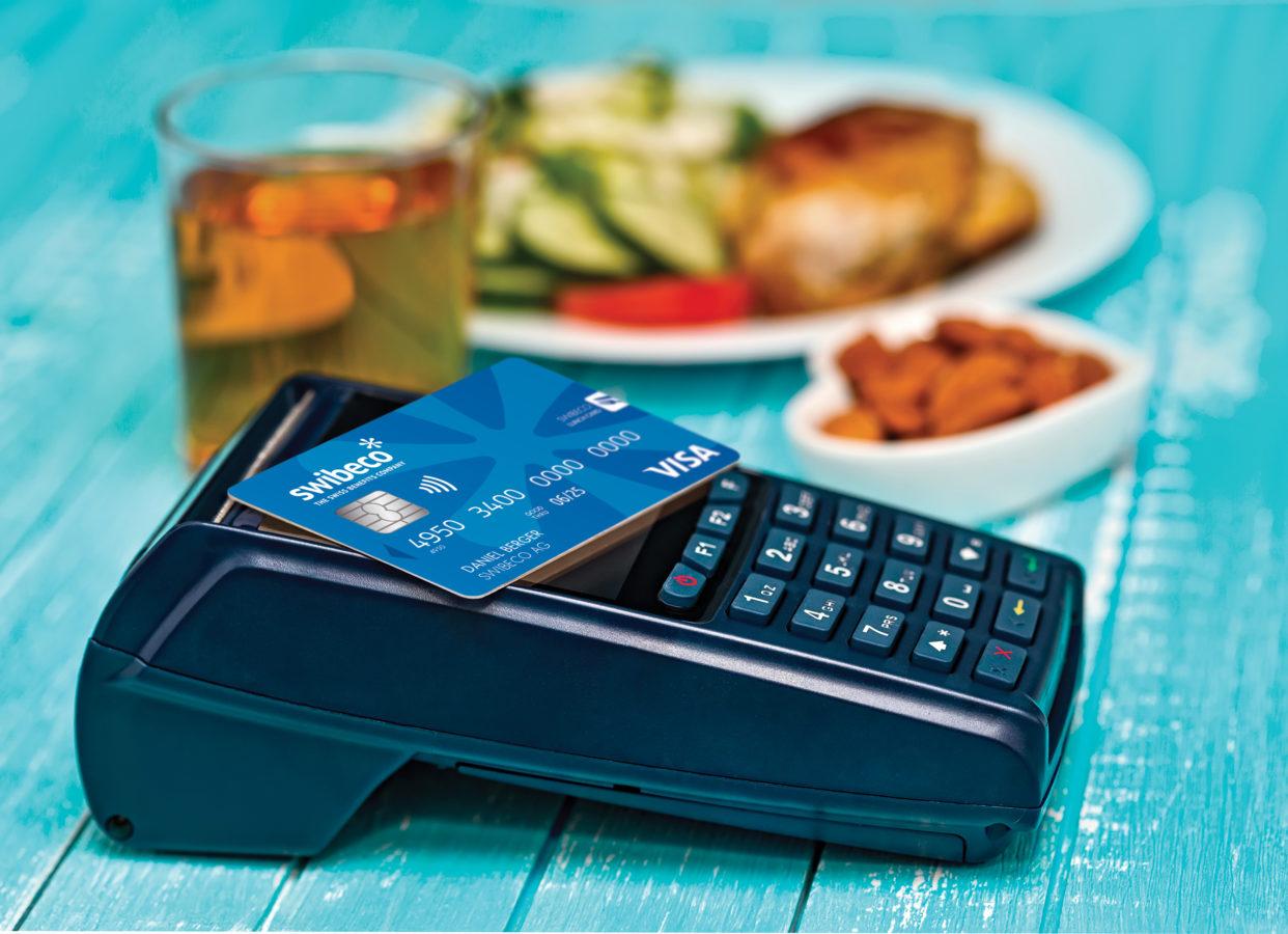 Plus de pouvoir d'achat durant ce temps de crise pour les collaborateurs: Swibeco Lunch Card offre désormais une nouvelle flexibilité pour toutes les entreprises en Suisse