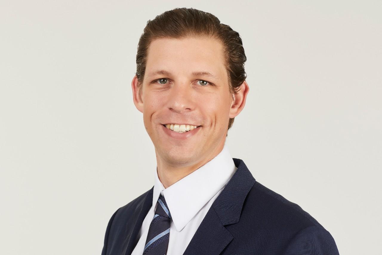 Patrick Deucher est le nouveau chef de la Vente de la CSS
