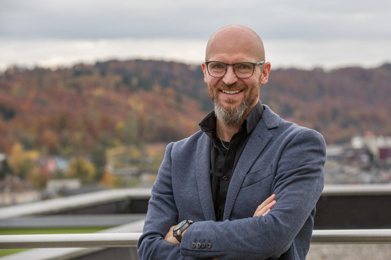 Patrik Hasler-Olbrych devient responsable de la communication de GastroSuisse