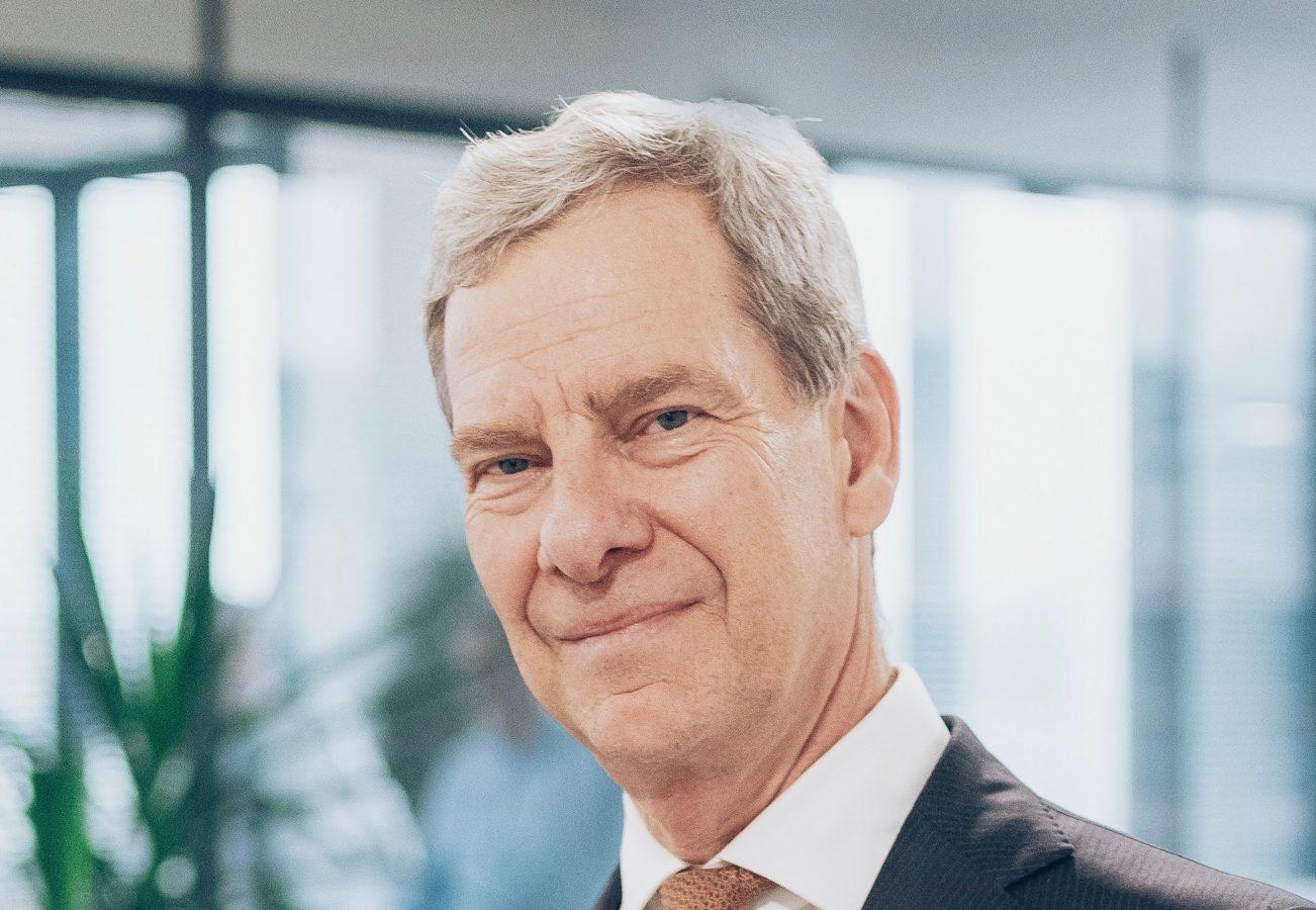 Manuel Leuthold est le nouveau Président du Conseil d'Administration de PATRIMONIUM