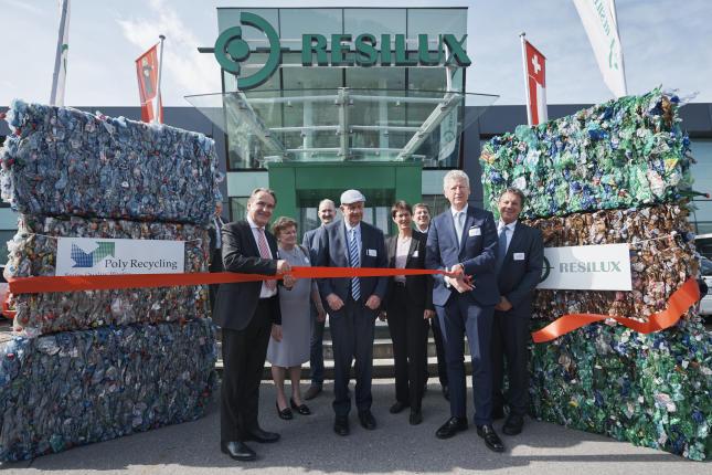 Nouvelle ère pour le recyclage des bouteilles à boissons en PET