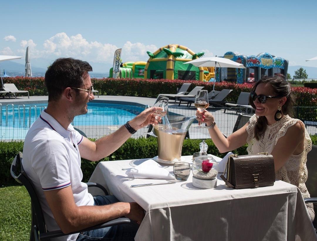 Everness Hotel & Resort, un lieu magique pour les enfants, un paradis pour les parents