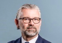 BERTRAND BRICHEUX NOMMÉ RESPONSABLE DE LA COMMUNICATION ET DU MARKETING DE MIRABAUD