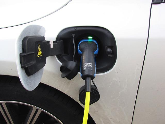 Marché automobile: Forte croissance des véhicules rechargeables