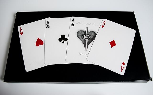 Les casinos en ligne peuvent-ils être un moyen de divertissement ?