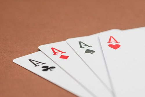 Macroscope: Coups de Poker